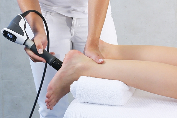 EPAT Treatment (Shockwave Therapy)