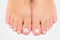 Laser Treatment for Fungal Nails