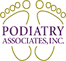 Return to Podiatry Associates, P.C. Home